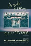 affiche Arcade Fire - The Reflektor Tapes
