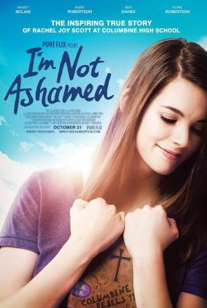 Affiche I'm Not Ashamed