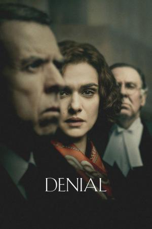 Affiche Denial