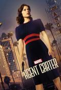 affiche Marvel's Agent Carter