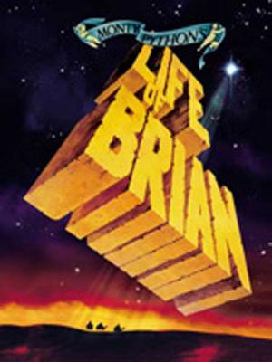 Affiche Monty Python, la vie de Brian