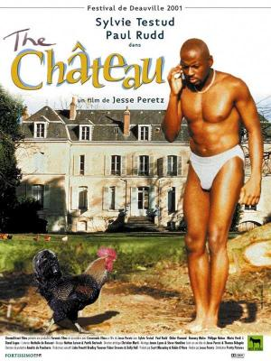 Affiche The Chateau