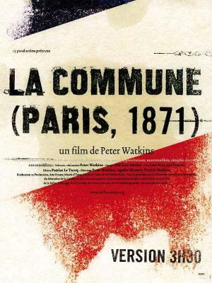 Affiche La Commune (Paris 1871)