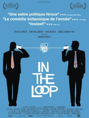 Affiche In the Loop