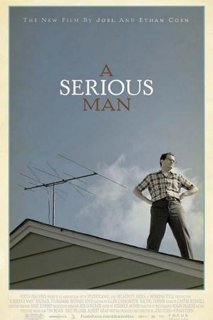 affiche A Serious Man