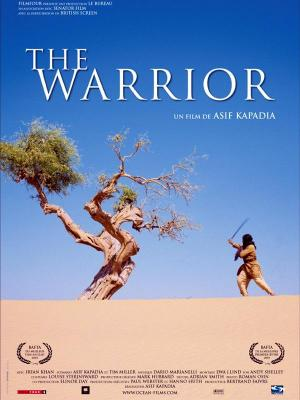 Affiche The Warrior
