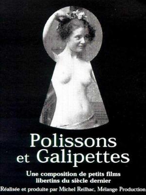 Affiche Polissons et galipettes