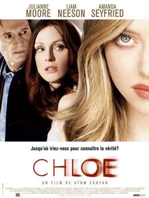 Affiche Chloe