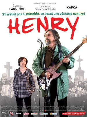 Affiche Henry