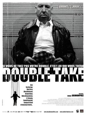 affiche Double Take