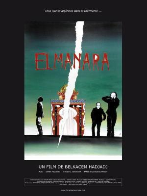 Affiche El Manara