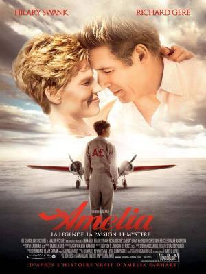 Affiche Amelia