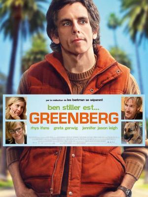 Affiche Greenberg