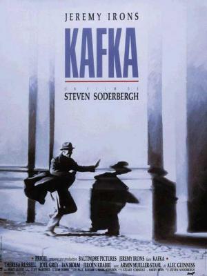 Affiche Kafka