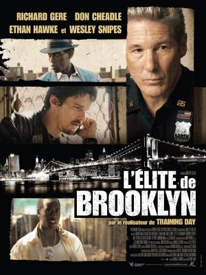 Affiche L'Elite de Brooklyn