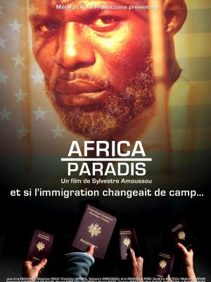Affiche Africa paradis