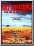 Affiche Cry Freedom