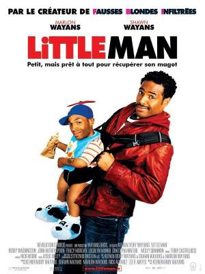 Affiche Little Man