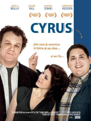 Affiche Cyrus