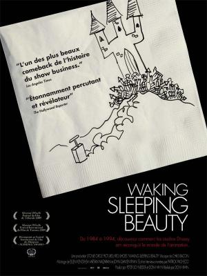Affiche Waking Sleeping Beauty