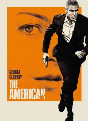 Affiche The American