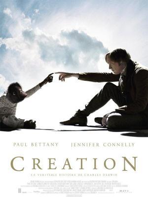 Affiche Création