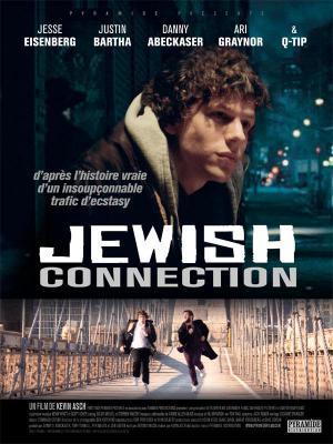 Affiche Jewish Connection