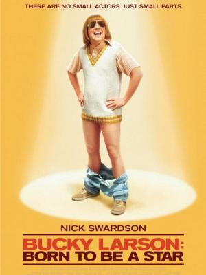 Affiche Bucky Larson: Born to Be a Star