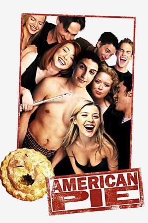 Affiche American Pie