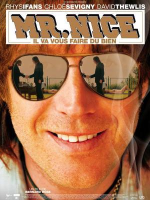 Affiche Mr. Nice
