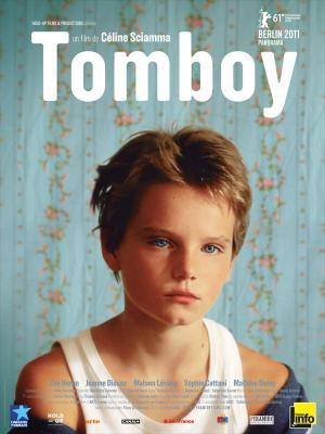 Affiche Tomboy