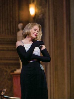 Affiche Capriccio (Metropolitan Opera de New York)