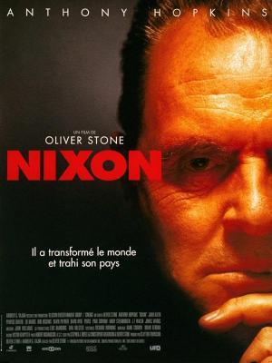 affiche Nixon