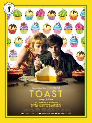 Affiche Toast