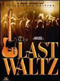Affiche The Last waltz
