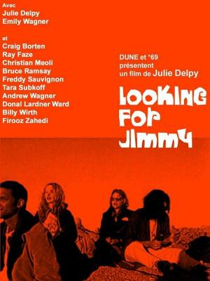 Affiche Looking for Jimmy