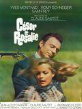 Affiche César et Rosalie