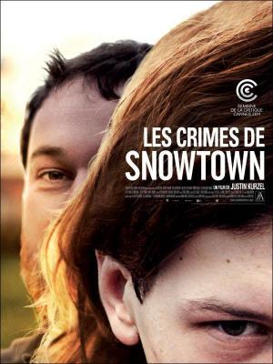 affiche Les Crimes de Snowtown