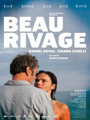 Affiche Beau rivage