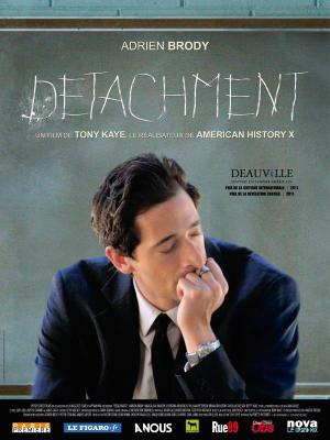 Affiche Detachment