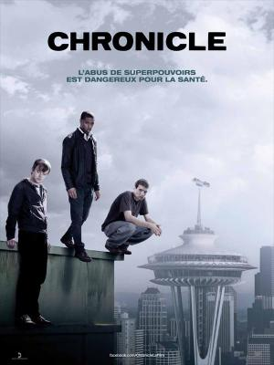affiche Chronicle
