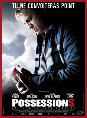 Affiche Possessions