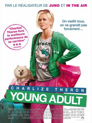Affiche Young Adult