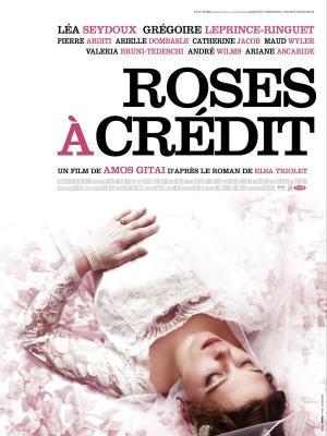 affiche Roses à crédit (TV)