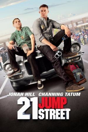 affiche 21 Jump Street