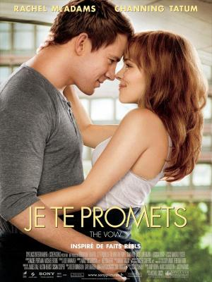 Affiche Je te promets - The Vow