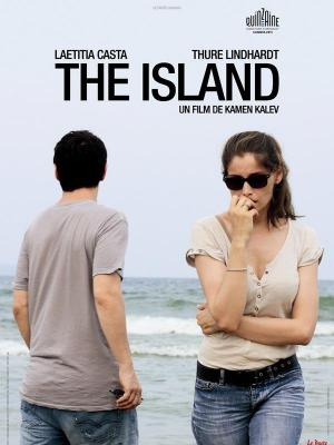 Affiche The Island