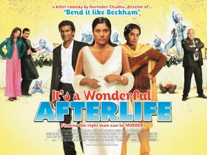 affiche It's a Wonderful Afterlife