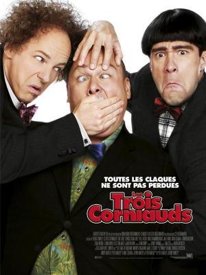 Affiche Les Trois Corniauds