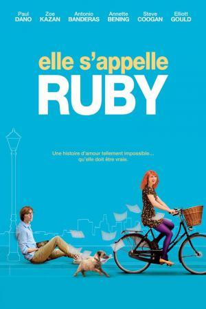 Affiche Elle s'appelle Ruby